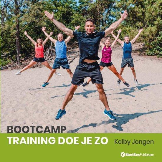 Bootcamp training doe je zo - Kelby Jongen |