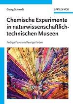 Chemische Experimente in naturwissenschaftlich-technischen Museen