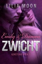 Geketend 1 - ZWICHT - Emily & Damon