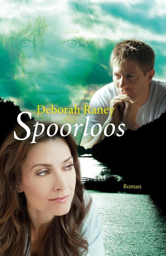SPOORLOOS - Deborah Raney |