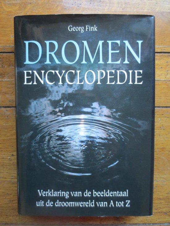 DROMEN ENCYCLOPEDIE - G. Fink  