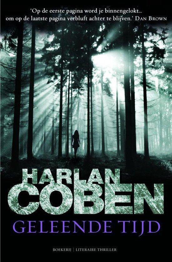 Geleende Tijd - Harlan Coben |