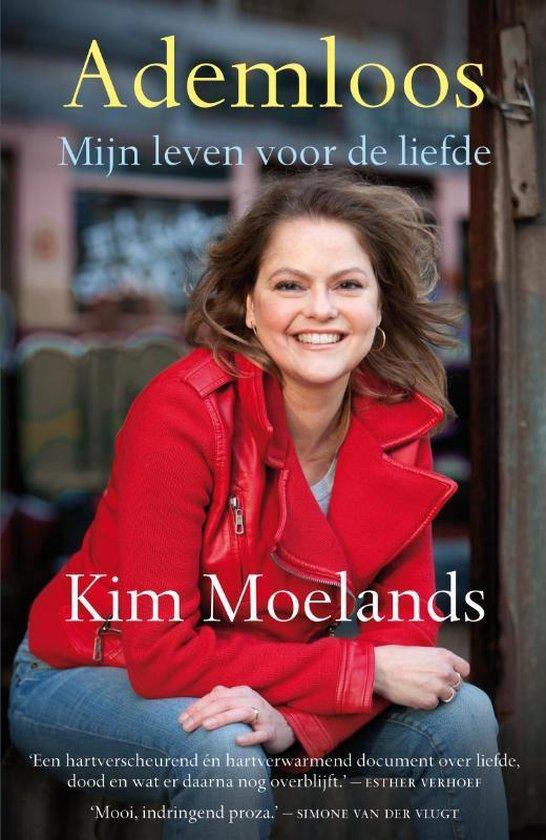Ademloos - Kim Moelands  