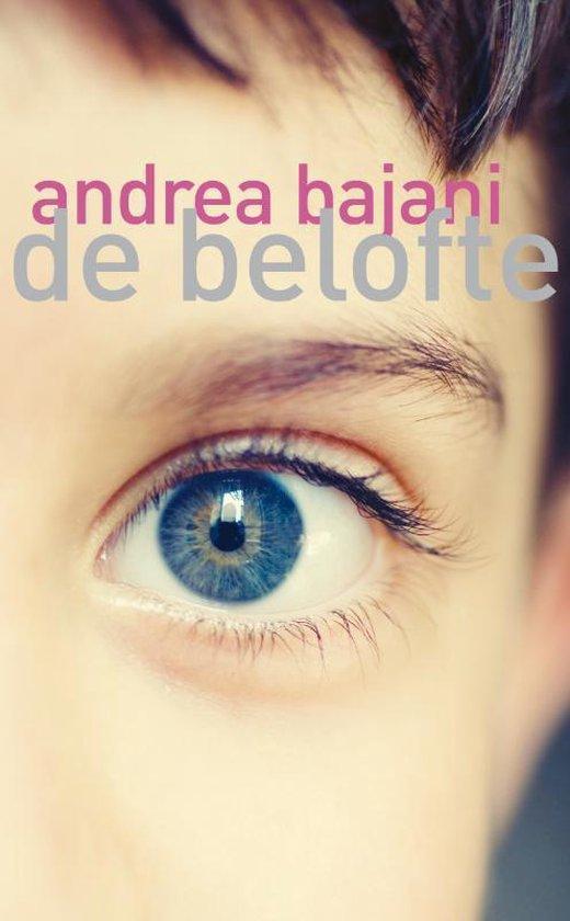 De belofte - Andrea Bajani |