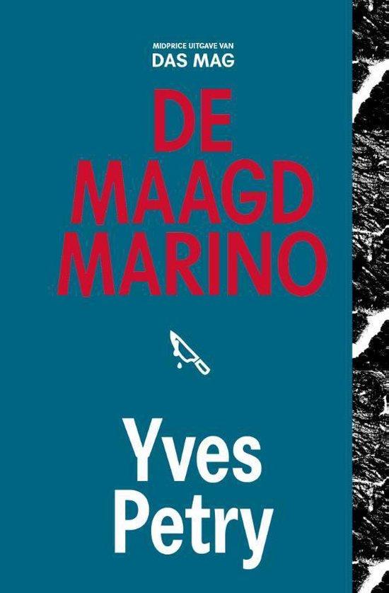 De maagd Marino - Yves Petry |
