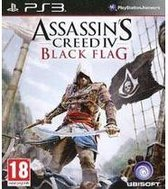 Assassin's Creed IV: Black Flag - PlayStation 3