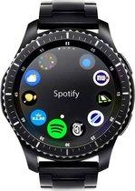 Samsung Gear S3 Frontier - Smartwatch - 46 mm - Zwart