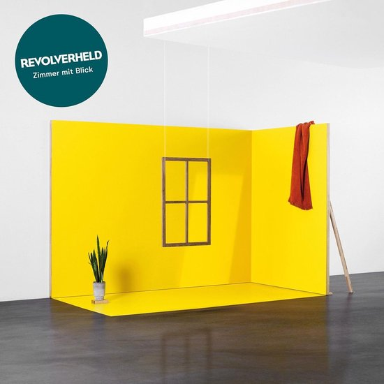 Zimmer Mit Blick (Deluxe Edition)