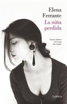 La nina perdida (Dos amigas #4)  / (The Story of the Lost Child