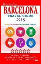 Barcelona Travel Guide 2015