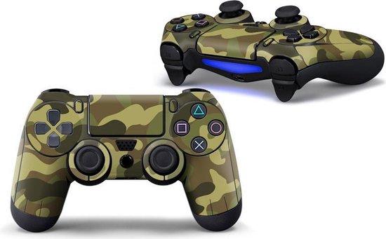 PS4 dualshock Controller PlayStation sticker skin | Leger 4