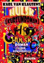 HULSK - KURZUMROMAN