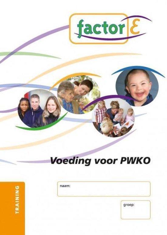 Factor-E Voeding voor PWKO Training - Alice Ten Brinke |