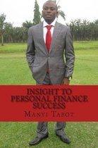 Insight to Personal Finance Success