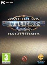 American Truck Simulator: California - Windows