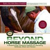 Beyond Horse Massage Wall Chart