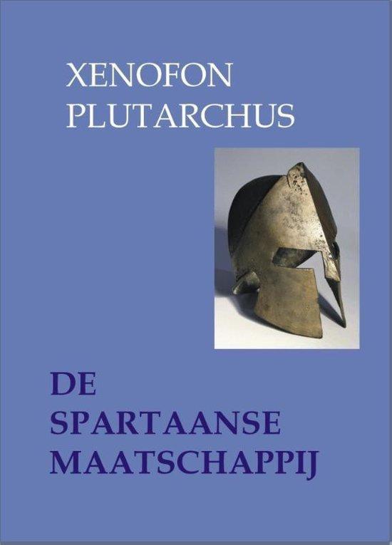 De Spartaanse maatschappij - Plutarchus |