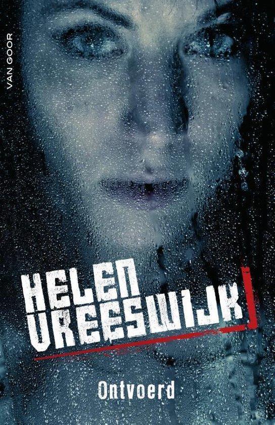 Ontvoerd - Helen Vreeswijk |