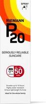 P20 spf 50, 100 ml spray