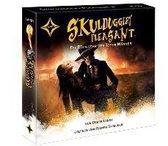 Skulduggery Pleasant - Folge 8