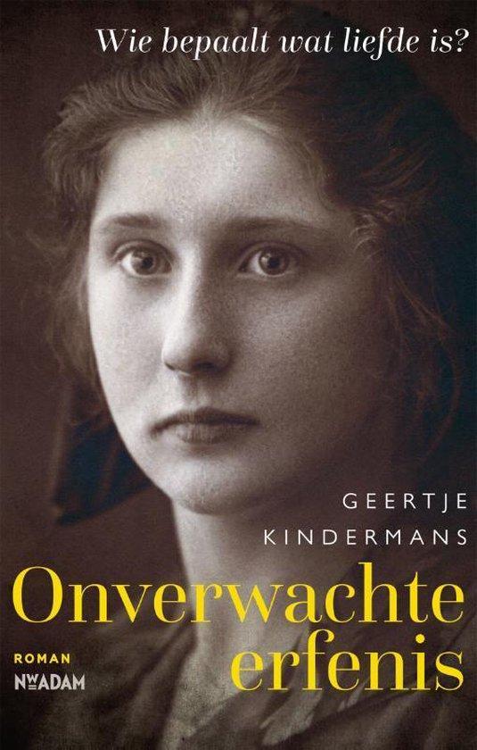 Onverwachte erfenis - Geertje Kindermans | Fthsonline.com