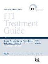 Ridge Augmentation Procedures in Implant Patients