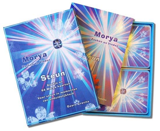 Zoeken en vinden 2 - Steun - Morya pdf epub
