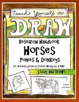 Horses, Ponies and Donkeys - Research Handbook