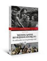 Oorlogdossiers 8 -   Nederlandse Bevrijdingsoorlog