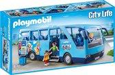 Bol.com-Playmobil Funpark Bus 9117 - Blauw-aanbieding