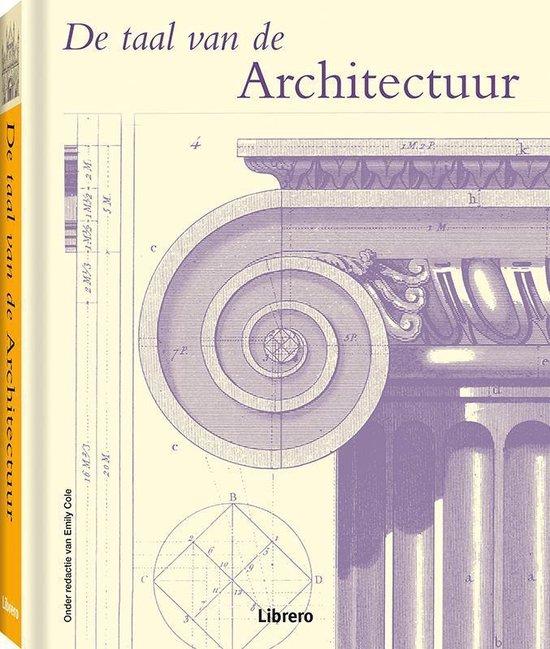 De taal van de architectuur - Emily Cole |