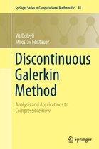 Discontinuous Galerkin Method