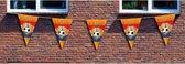 Mega Holland vlaggenlijn 10 meter