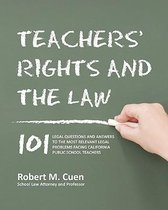 Teachers' Rights and the Law