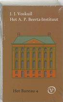 Het bureau 4 - Het A.P. Beerta-Instituut