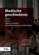 Medische geschiedenis