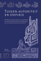 Artesliteratuur in de Nederlanden 2 -   Tussen autoriteit en empirie