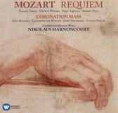 Mozart: Requiem & Coronation M