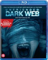 Unfriended: Dark Web (Blu-ray)