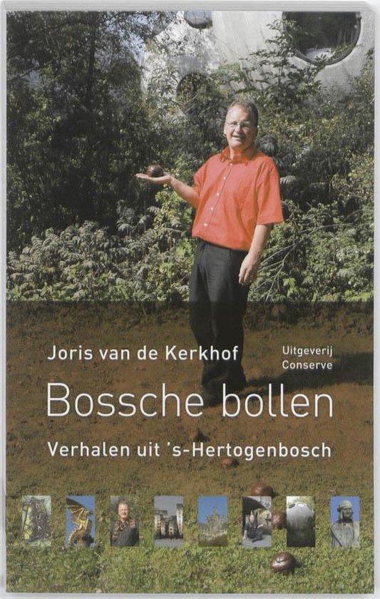 NOS-correspondentenreeks - Bossche Bollen - Joris van de Kerkhof  