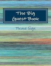 The Big Guest Book