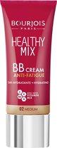 Bourjois HEALTHY MIX BB CREAM Medium 2 Beige