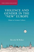 Violence and Gender in the New Europe