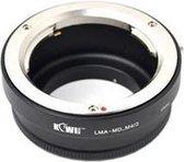 Kiwi Photo Lens Mount Adapter (FD_M4/3)