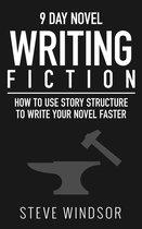 Nine Day Novel: Writing