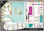 Me and My Big Idea's - Happy Planner Classic  - Recipe Foodie - Box Kit.