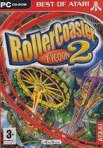 Rollercoaster Tycoon 2 - Windows