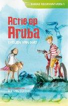 Robins reisavonturen  -   Actie op Aruba