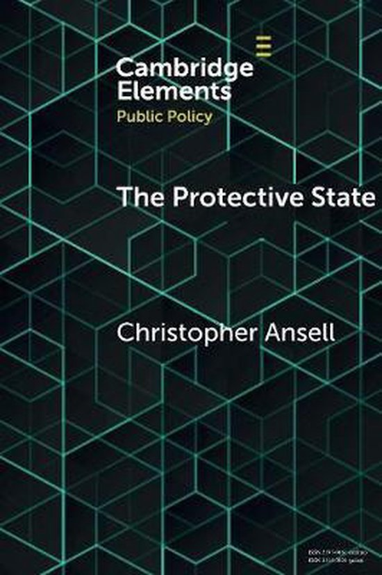 Boek cover Elements in Public Policy van Christopher Ansell (Paperback)