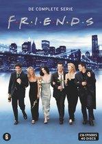 Friends - Seizoen 1 t/m 10 (De Complete Serie)